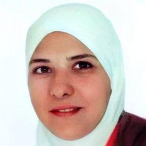 نيفين زهير مصرية