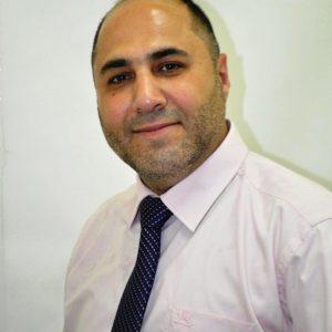 محمد مازن عبد اللطيف الغزي