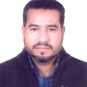 جهاد عبدالله المحمد