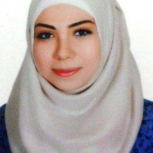 أماني محمود مستو