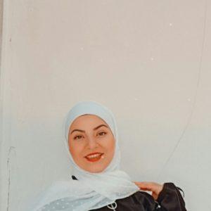 سراء عدنان الشيخ علي